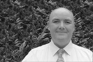 Health and Safety Manager Trevor Fuller