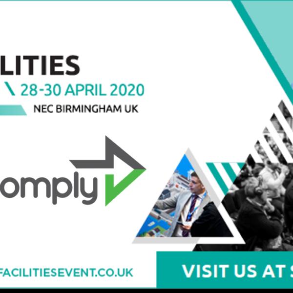 The Facilities Show Birmingham 28-30 April 2020