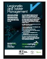 Legionella Risk Assessments - ASAP Comply